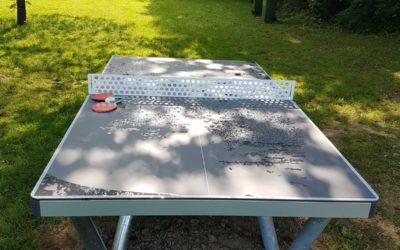 NEU! Tischtennisplatte